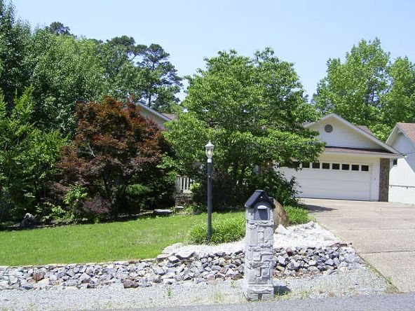 3 Rodriguez Trace, Hot Springs Village, AR 71909 Photo 1