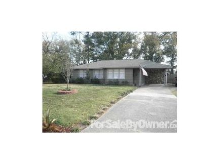5303 David Langan Dr., Mobile, AL 36608 Photo 1