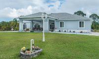 Home for sale: 5795 Pine Sap Avenue, Grant Valkaria, FL 32949