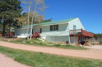 Home for sale: 8552 Cuerna Verde Rd., Rye, CO 81069