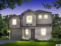 Home for sale: 6825 Peppergrass Dr., Sparks, NV 89436