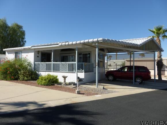 2000 Ramar Rd. #252, Bullhead City, AZ 86442 Photo 2