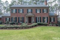 Home for sale: 1717 Windmill Dr., Sanford, NC 27330