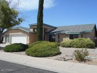 Home for sale: 3149 Raven, Sierra Vista, AZ 85650