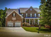 Home for sale: 12517 Pawleys Mill Cir., Raleigh, NC 27614