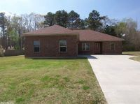 Home for sale: 319 Whitetail Ln., Monticello, AR 71655
