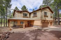 Home for sale: 3590 S. Lariat Loop, Flagstaff, AZ 86005