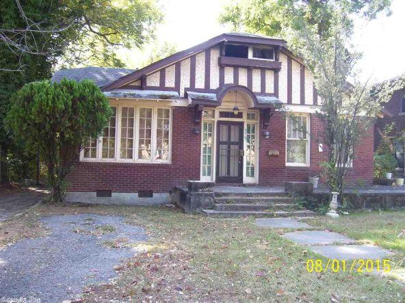 310 W. Harding, Pine Bluff, AR 71601 Photo 1