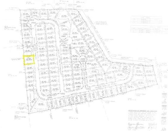 0 Colonial Dr. - Lot 30, Winchester, TN 37398 Photo 1