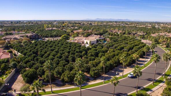 3815 E. Kael St., Mesa, AZ 85215 Photo 31