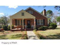 Home for sale: 703 N. Orange Avenue, Dunn, NC 28334