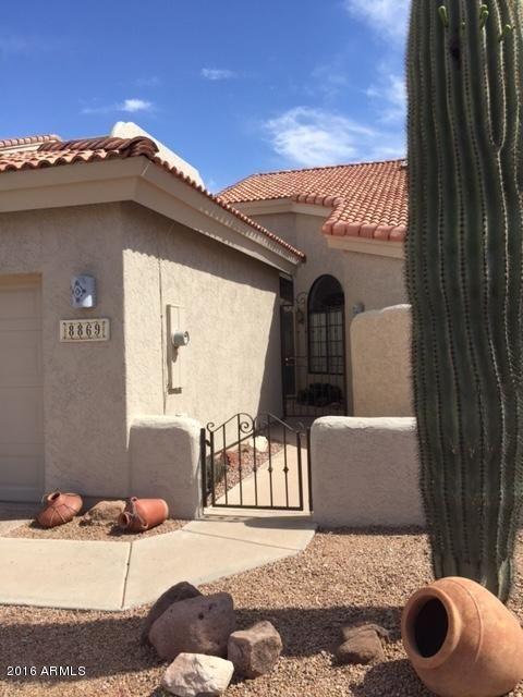 8869 E. Greenview Dr., Gold Canyon, AZ 85118 Photo 1