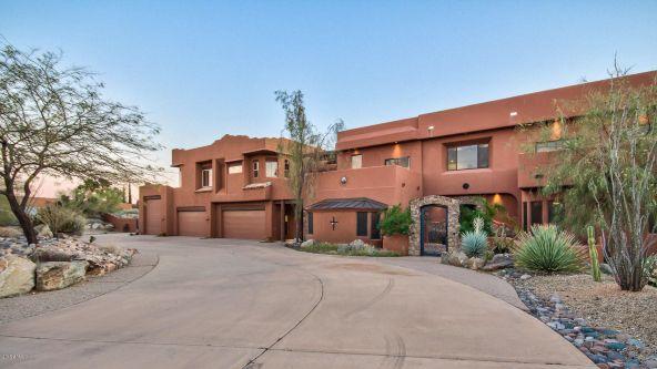 16405 E. Silver Hawk Ct., Fountain Hills, AZ 85268 Photo 1