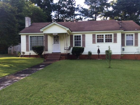 105 Spring St., Evergreen, AL 36401 Photo 1