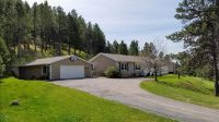 Home for sale: 8265 Blucksberg Mountain Rd., Sturgis, SD 57785