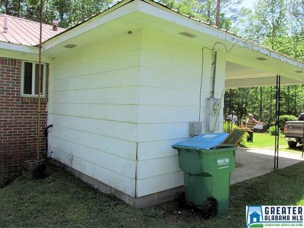 66 Turner St., Talladega, AL 35160 Photo 18