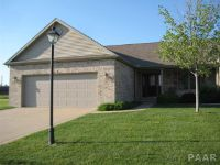 Home for sale: 1835 Kingsbury Rd., Washington, IL 61571