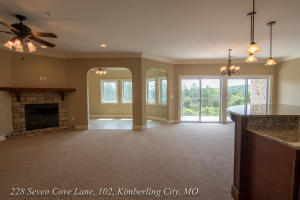 228 Seven Cove Ln. #102, Kimberling City, MO 65686 Photo 41