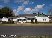 Home for sale: 400 W. 10th, Kaplan, LA 70548