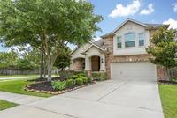 Home for sale: 24910 Garnet Shadow Ln., Katy, TX 77494