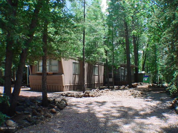 5779 Cougar Ct., Pinetop, AZ 85935 Photo 4