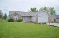 Home for sale: 420 Greenbriar Dr., Bluffton, IN 46714
