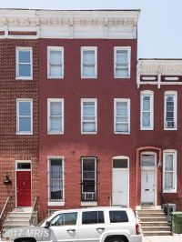 Home for sale: 1336 Carey St. North, Baltimore, MD 21217