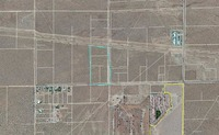 Home for sale: Camelot Blvd., Mojave, CA 93501