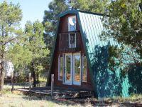 Home for sale: 3611 Zane Grey Trail, Overgaard, AZ 85933