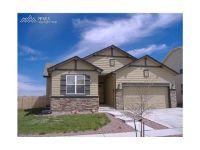 Home for sale: 7408 Prythania Park Dr., Colorado Springs, CO 80923