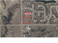 Home for sale: 0 Rock Rd. & 45th St. N., Wichita, KS 67226