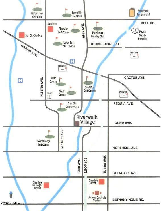 9850 W. Olive Avenue, Peoria, AZ 85345 Photo 7
