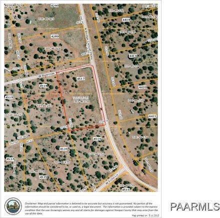 3321 Spring Ln., Seligman, AZ 86337 Photo 1