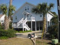 Home for sale: 512 Pompano St., Edisto Beach, SC 29438