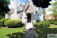 Home for sale: 316 E. 55th St., Savannah, GA 31405