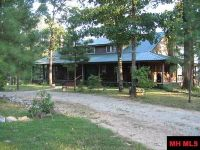 Home for sale: 2878 Hand Cove Rd., Elizabeth, AR 72531