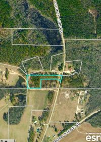 Home for sale: 00 Mitchell County Line Rd., Moultrie, GA 31744