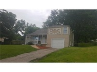 Home for sale: 3020 Puckett Rd., Kansas City, KS 66103