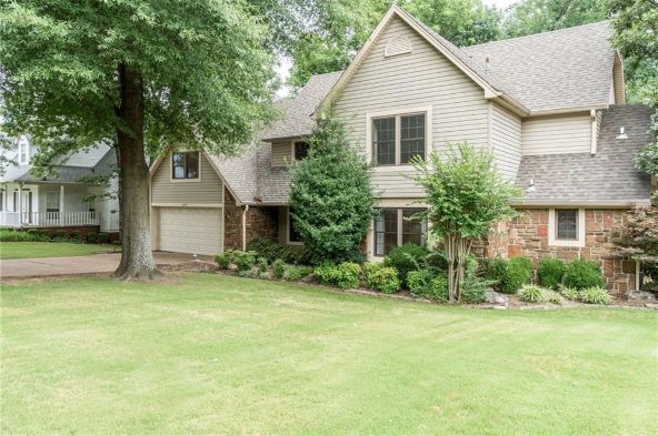 8901 Copper Oaks Ln., Fort Smith, AR 72903 Photo 1