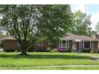 Home for sale: 1231 Parkway Blvd., Alliance, OH 44601