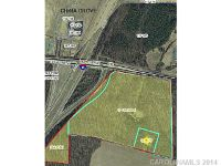 Home for sale: 0 E. Hwy. 152 Hwy., China Grove, NC 28023