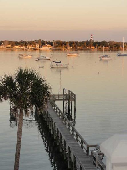 105 Marine St., Saint Augustine, FL 32084 Photo 1