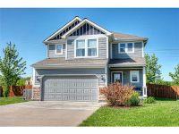 Home for sale: 511 Santa Fe Ct., Baldwin City, KS 66006