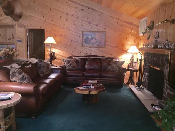 3681 Country Club Cir., Pinetop, AZ 85935 Photo 5
