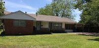 Home for sale: 1042 W. Sandy Rd., Atoka, OK 74525