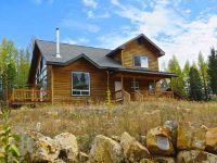 Home for sale: 1231 Cedar Hills Rd., Trego, MT 59934