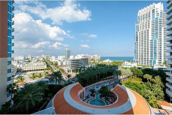 300 S. Pointe Dr. # 1001, Miami Beach, FL 33139 Photo 20