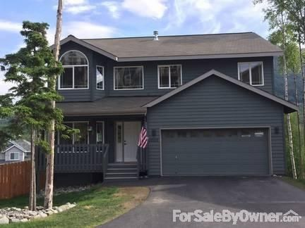 20688 Halibut Cove, Eagle River, AK 99577 Photo 4