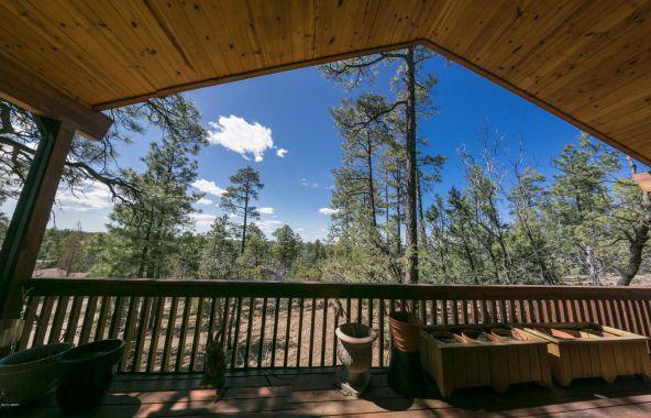 2427 Pine Wood Ln., Pinetop, AZ 85935 Photo 2