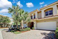 Home for sale: 5020 Vine Cliff Way W., Palm Beach Gardens, FL 33418
